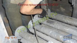 изготовление трубчатых опор