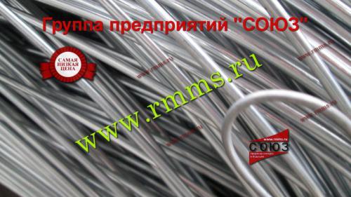 проволока стальная оцинкованная 5 мм купить