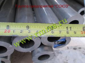 толстостенные алюминиевые трубы цена